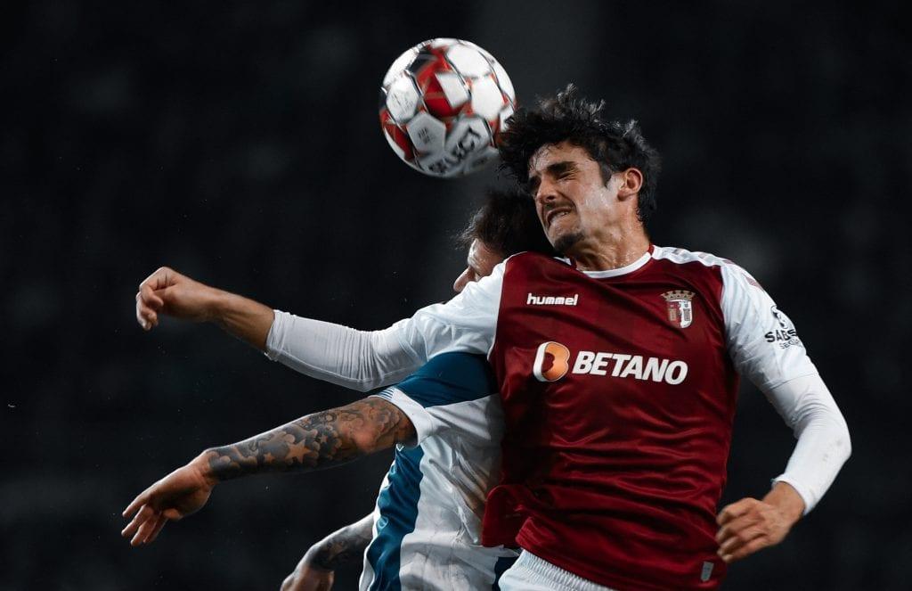 Francisco Trincão Braga Barcelona attacking trios