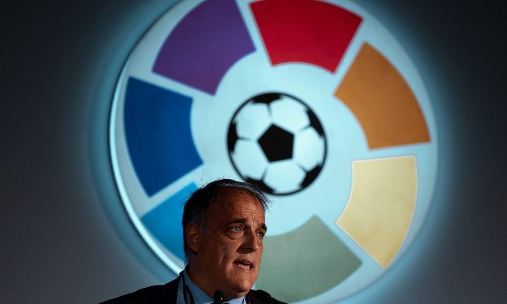 La Liga back on June 12: A bad idea?