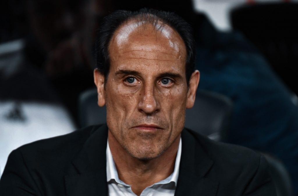 Voro González Valencia La Liga matchday 33