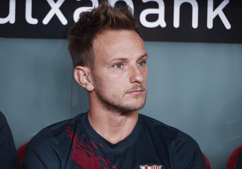Iván Rakitić Barcelona resurgence