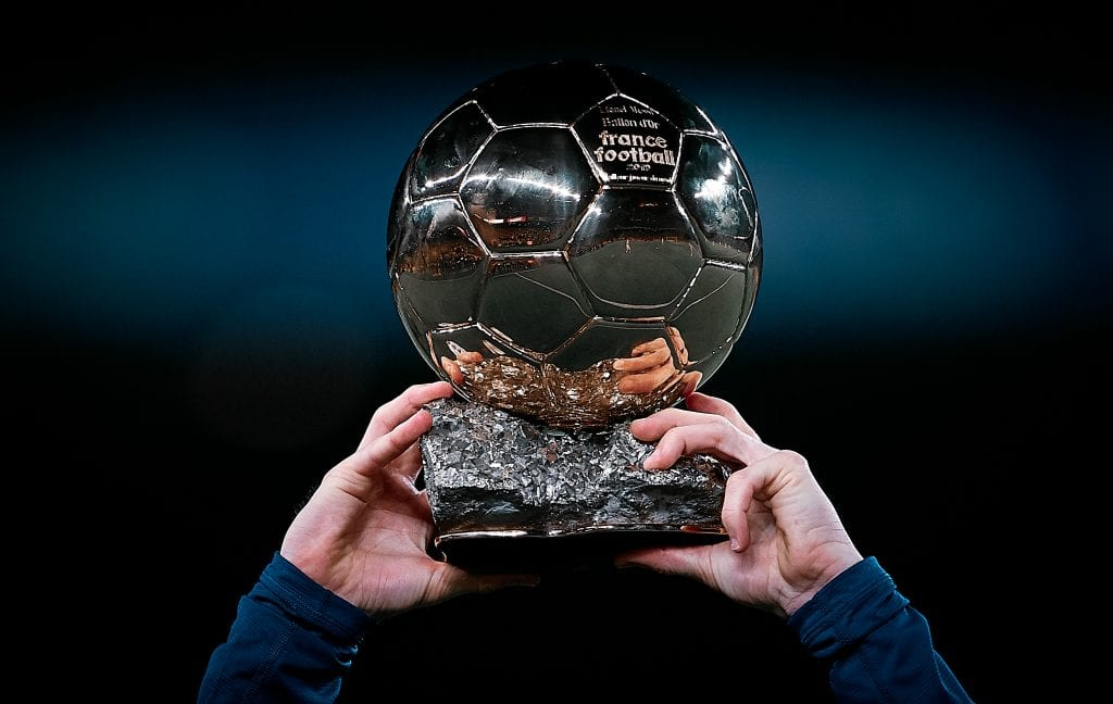Lionel Messi Ballon d'Or Barcelona birthday