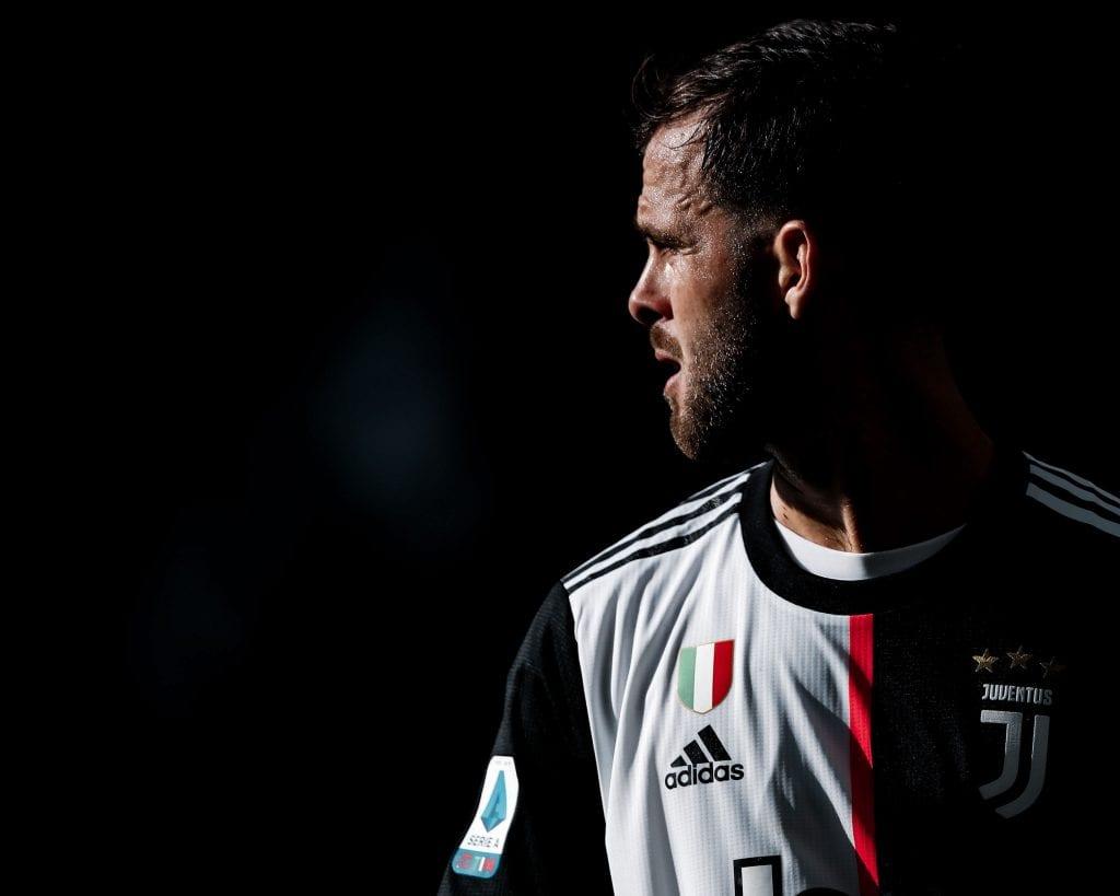 Miralem Pjanić Juventus Arthur Melo Barcelona rumours