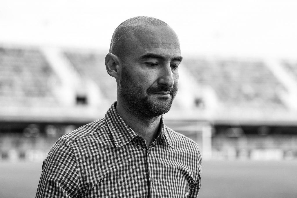 Fran Sánchez Lluís Cortés Barça Femení