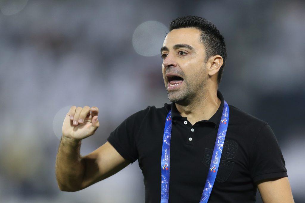 Xavi Al Sadd