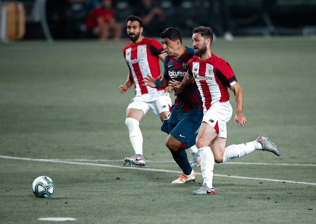 5 takeaways from the Barcelona 1-0 Athletic Club | Barca ...