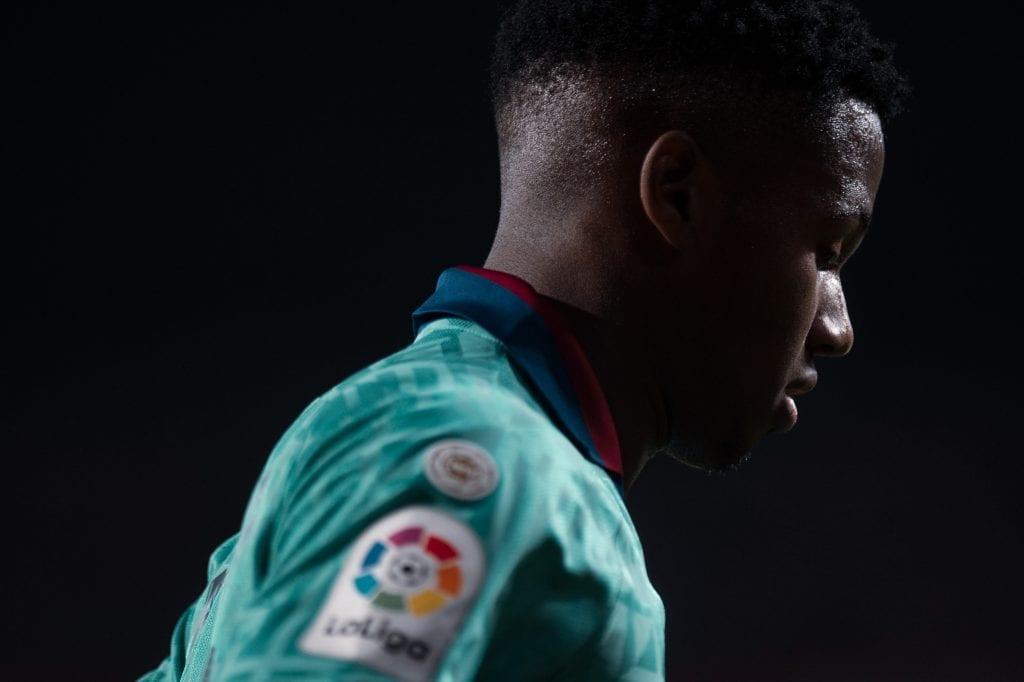 Ansu Fati Alavés Barcelona match preview