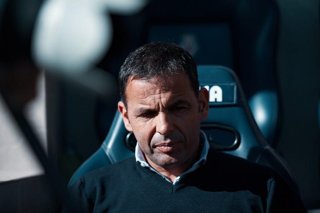 Javier Calleja Villarreal tactical analysis