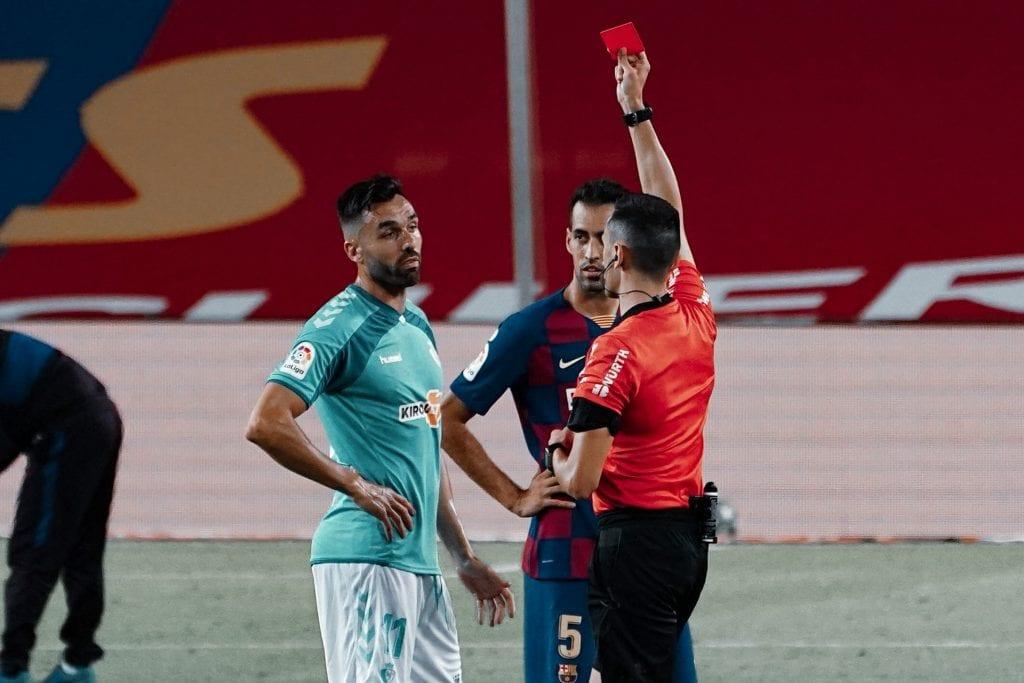 Enric Gallego Osasuna Barcelona takeaways
