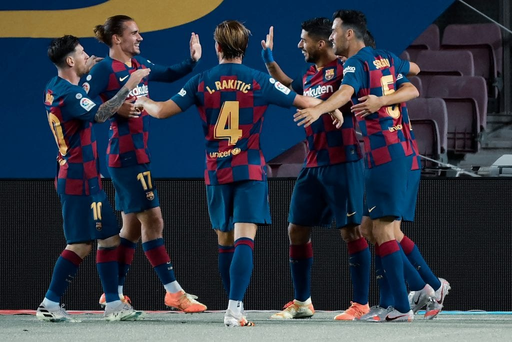 Barcelona Espanyol takeaways