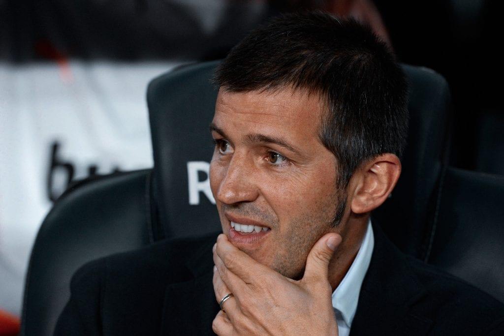 Albert Celades Valencia 2019/20 La Liga review