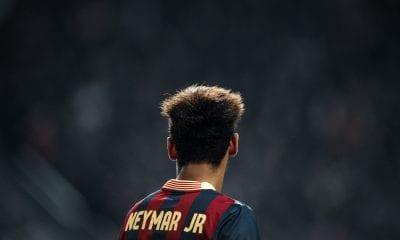 Neymar Barcelona signing