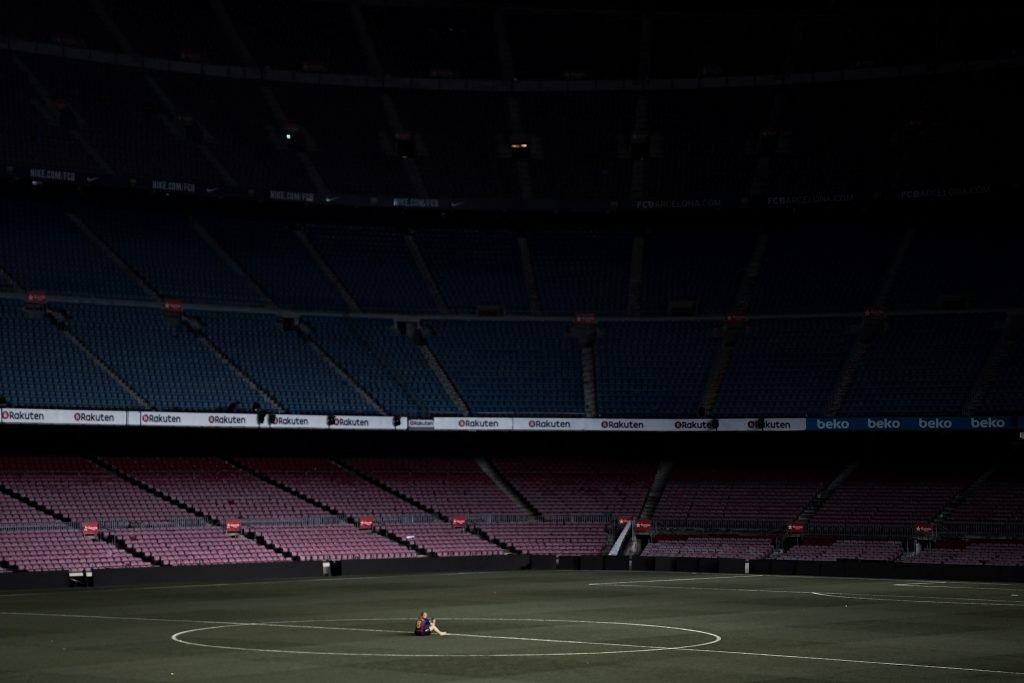 Iniesta retirement