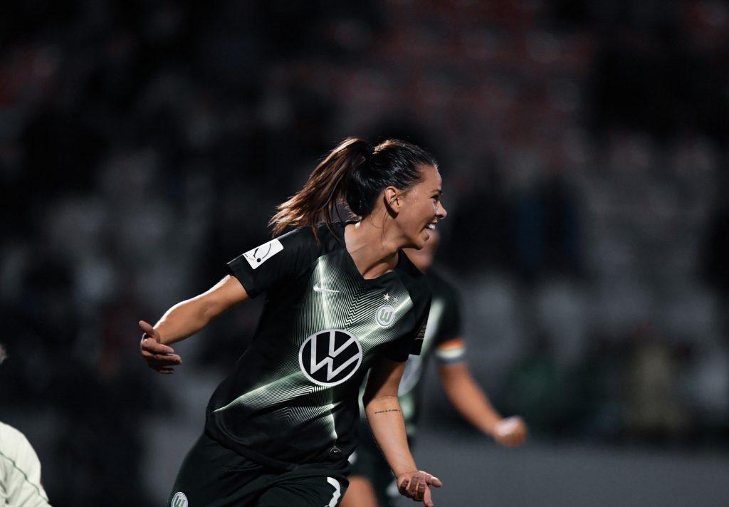 Sara Björk Gunnarsdóttir Barça Femení transfers