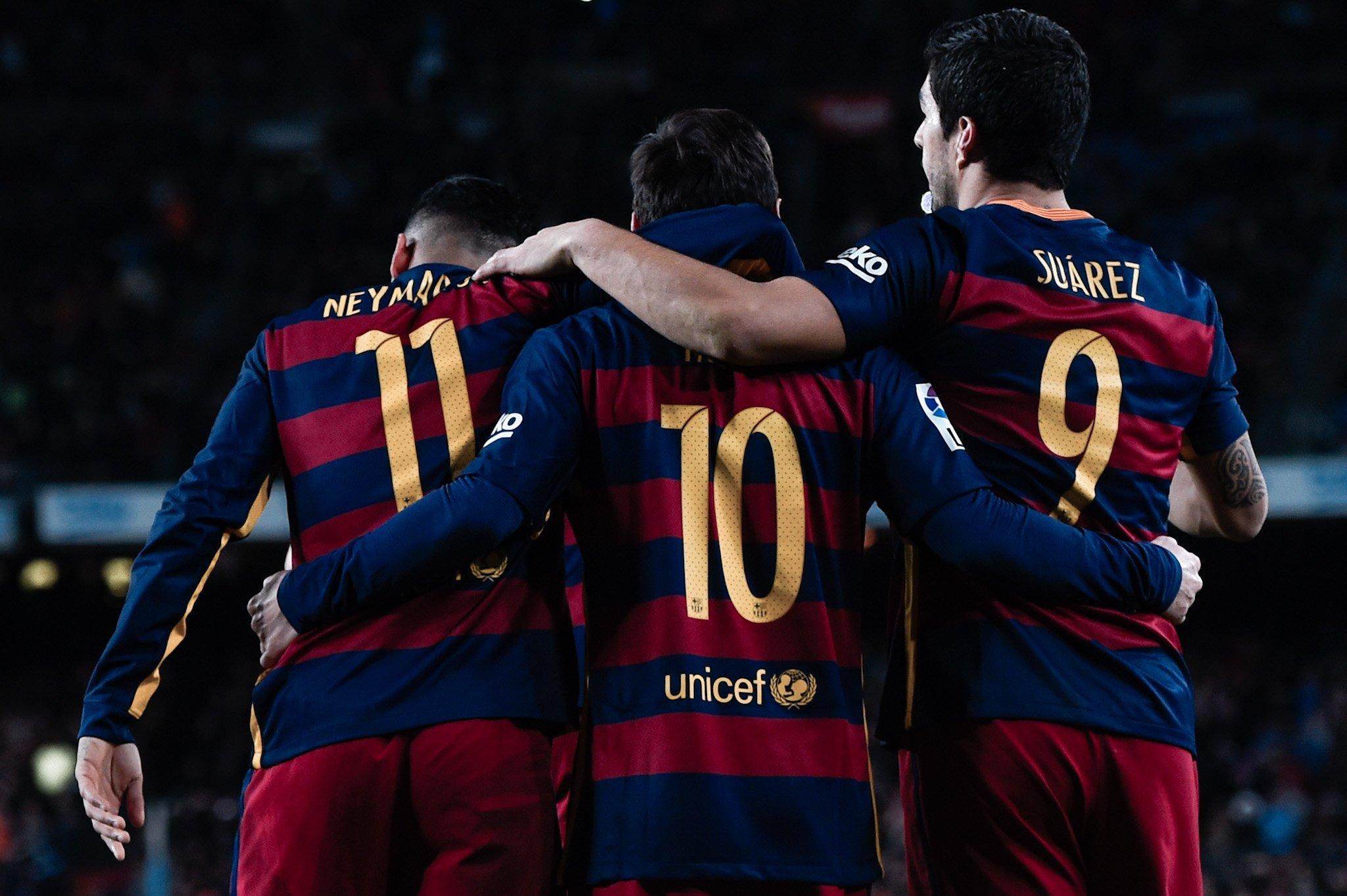 The Rewind Barcelona 6 1 Celta De Vigo Barca Universal
