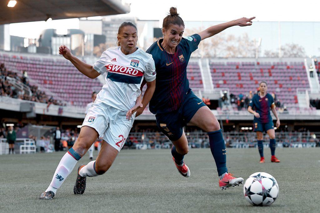 Melanie Serrano Barça Femení transfers