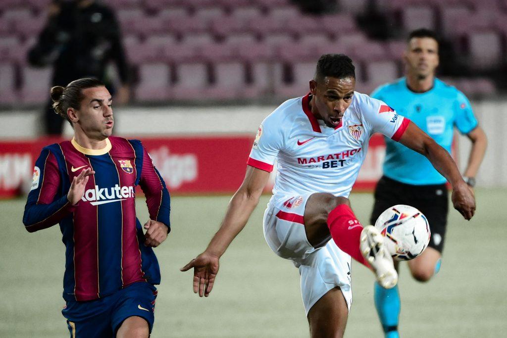 Barcelona Sevilla takeaways
