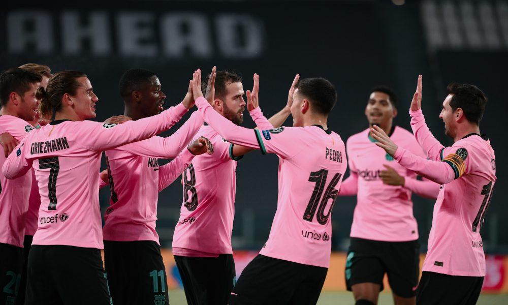 UEFA Champions League Final 2019 - Barcelona vs Juventus ...   Juventus- Barcelona