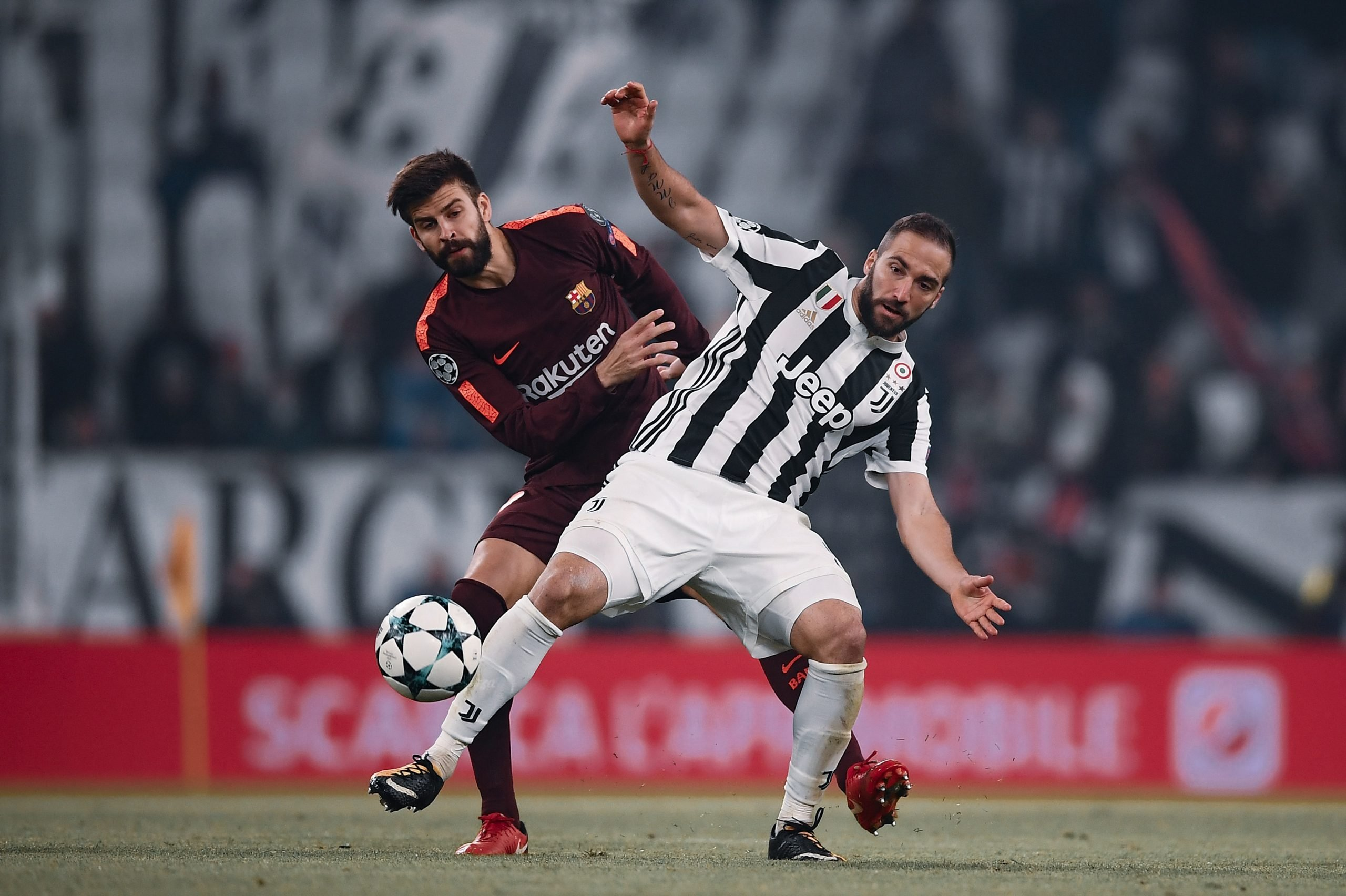 Juventus Vs Barcelona Match Preview Barca Universal