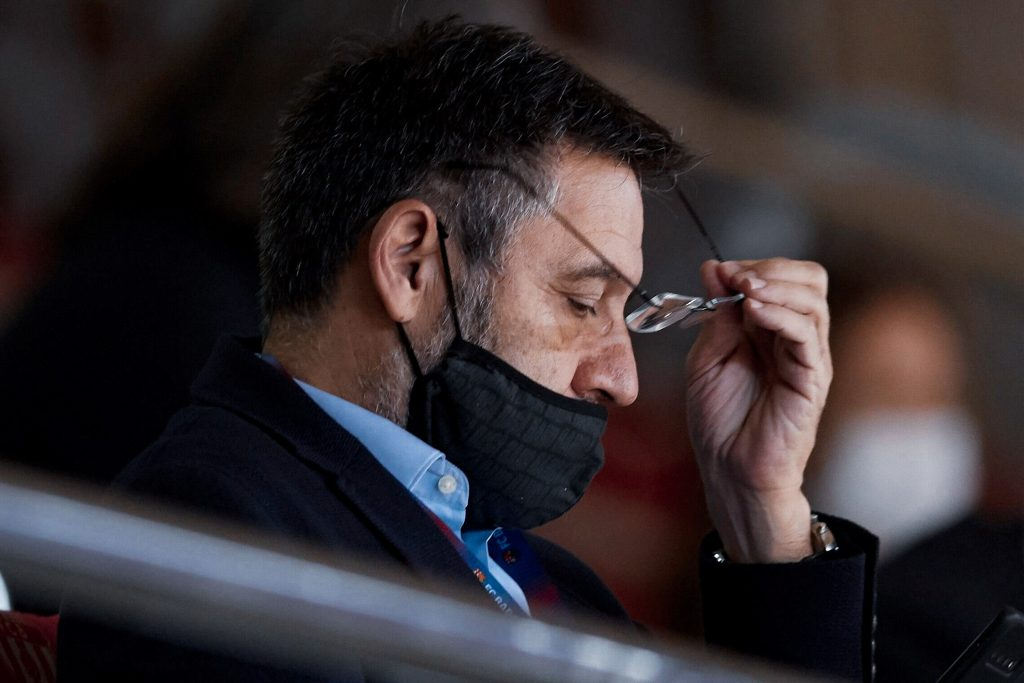 Bartomeu: The root of all Barcelona problems