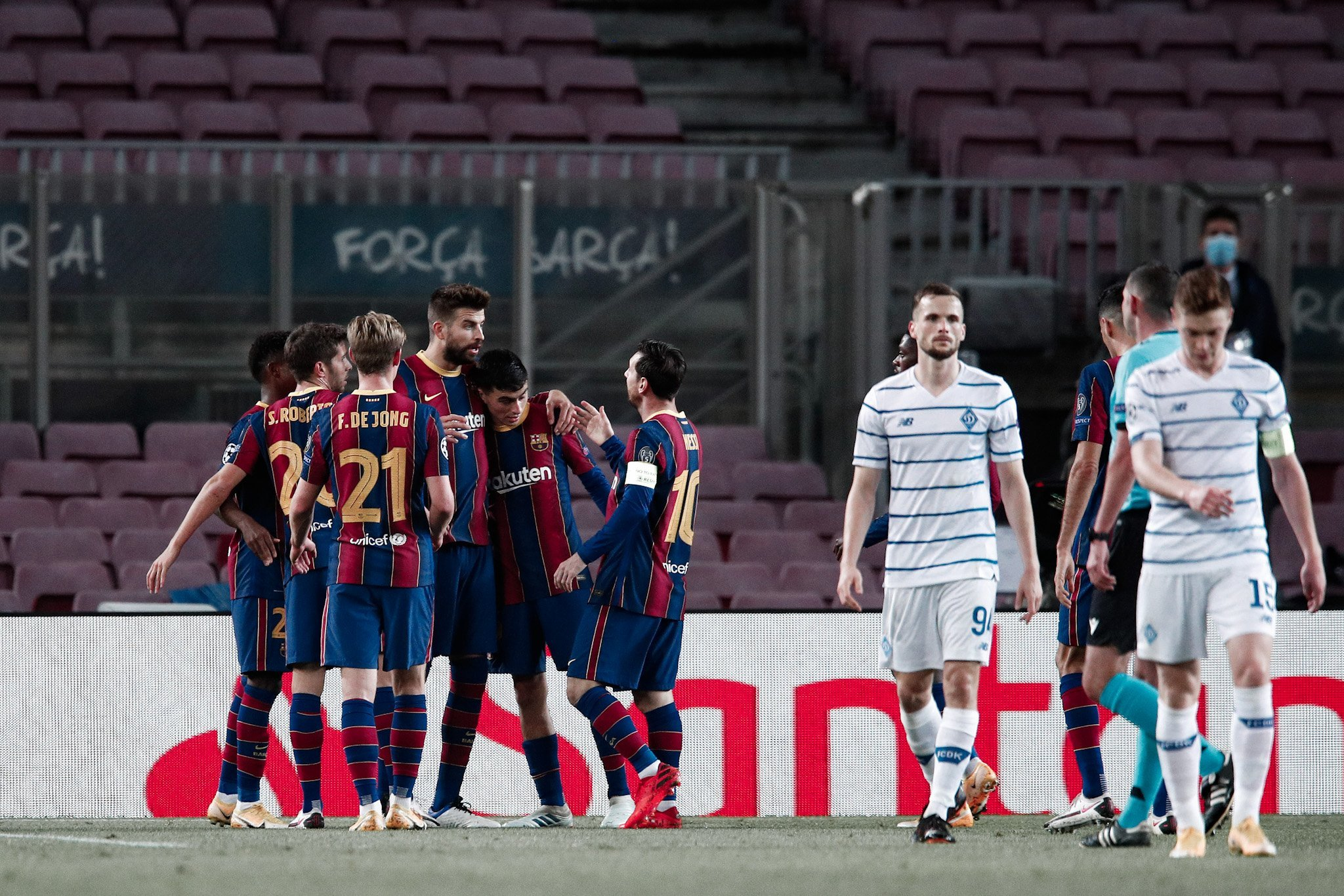 dynamo kyiv vs barcelona - photo #4