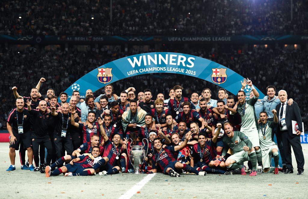 barcelona juventus 2015 ucl final