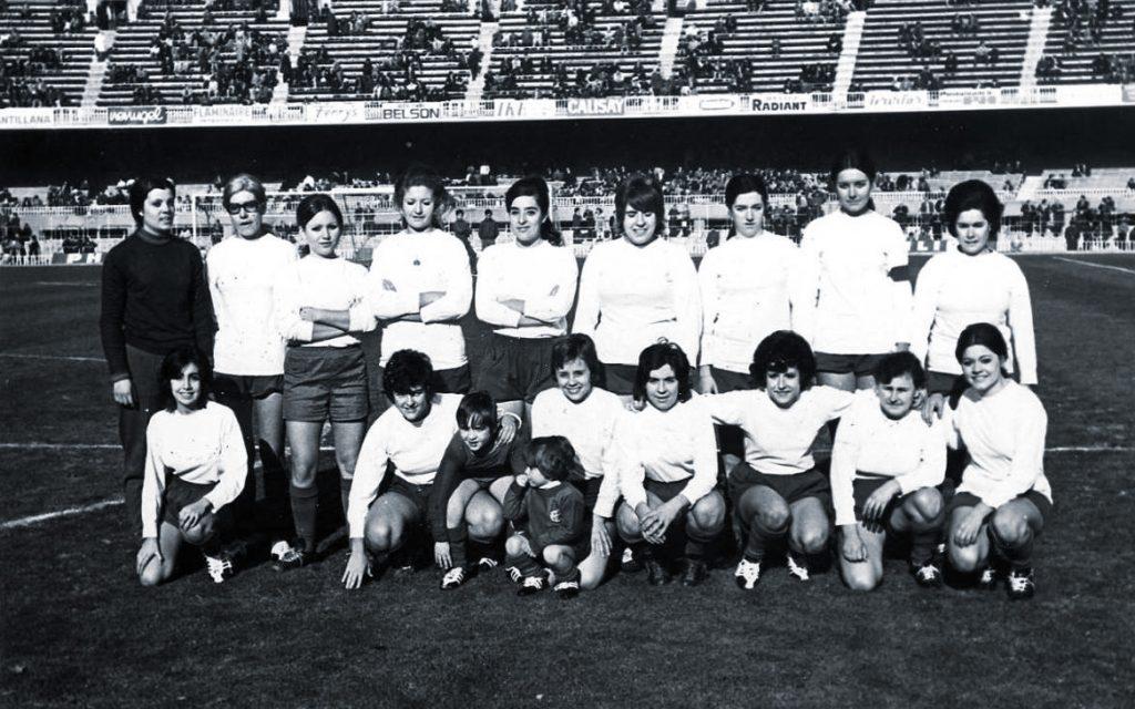 Barça Femení Camp Nou