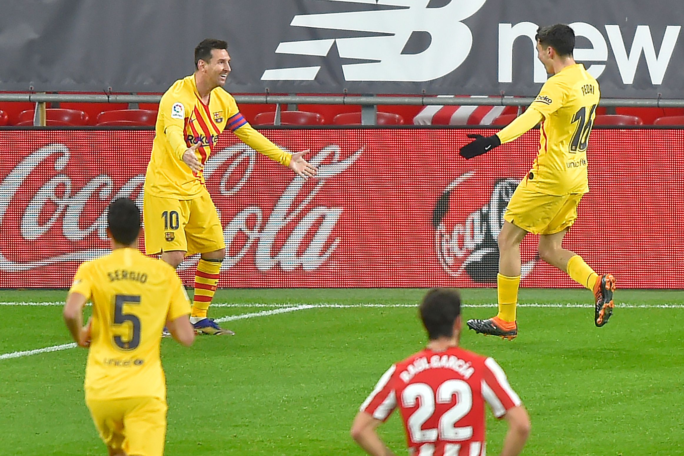 Watch: Athletic Club 2-3 Barcelona, Match Review | Barca ...