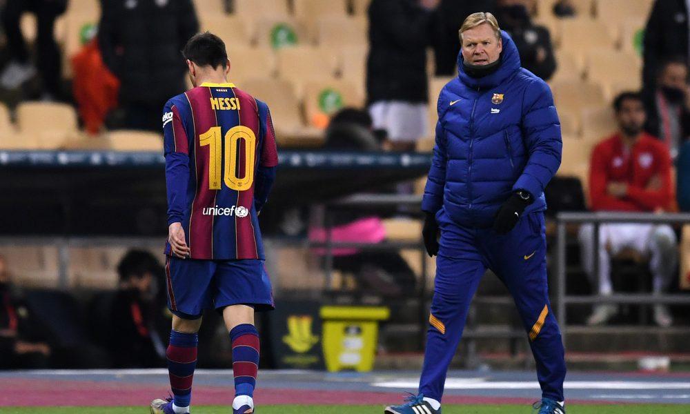 Predicted Barcelona lineup against Athletic Bilbao | Barca ...