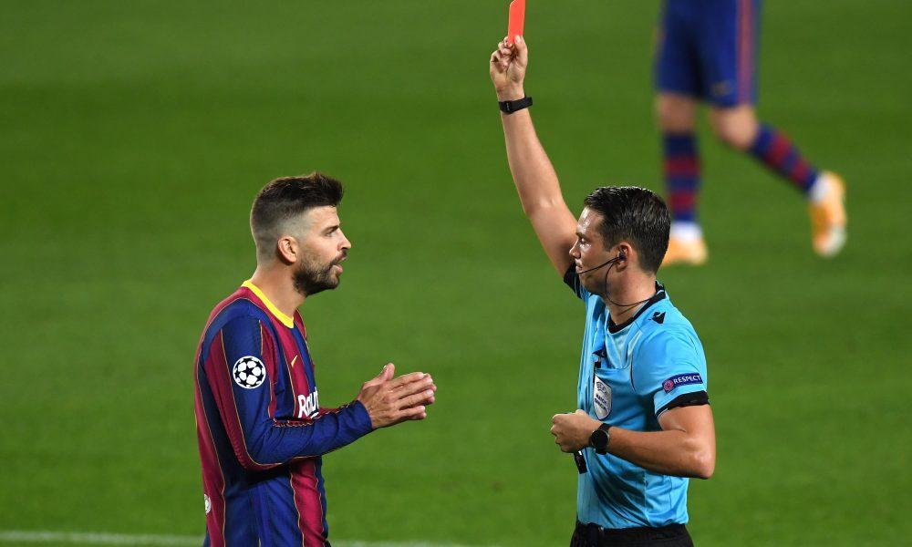 Barcelona interim president still has faith in Ronald ...