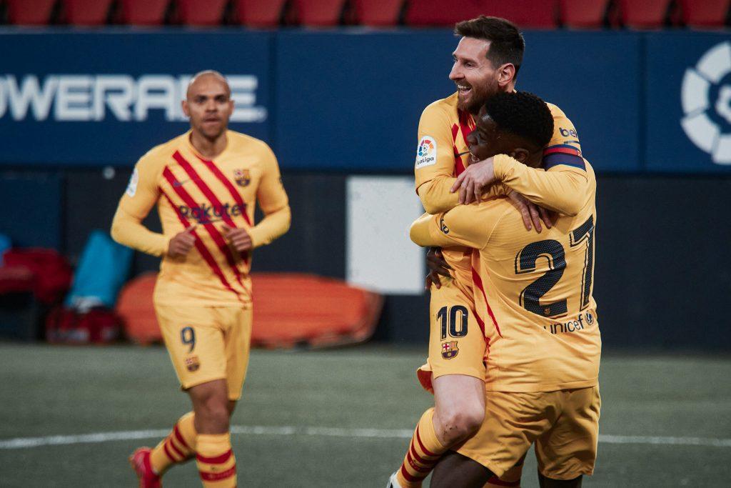 Messi Moriba
