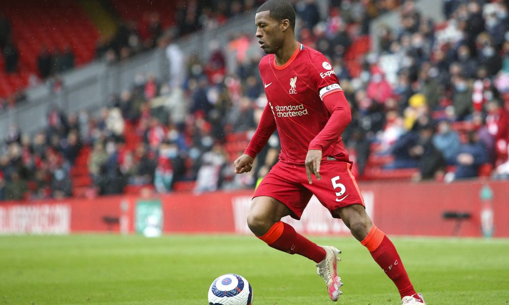 Transfer Update: Wijnaldum has decided to join PSG over Barcelona, Fabrizio confirms