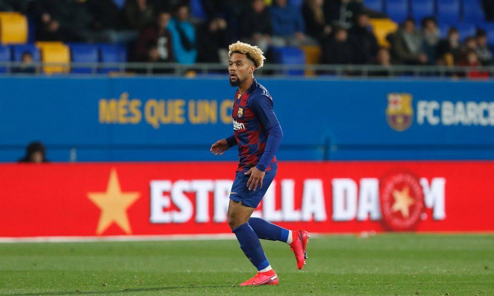 Konrad set to complete Marseille move this week, Fabrizio Romano confirms