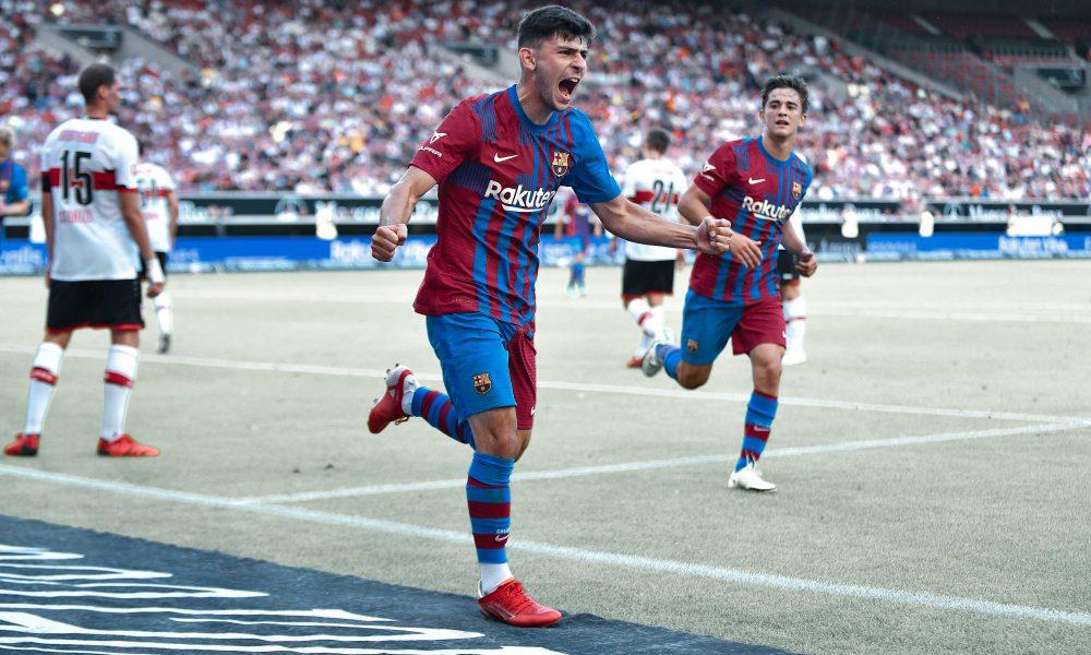 Match Review: VFB Stuttgart 0-3 Barcelona