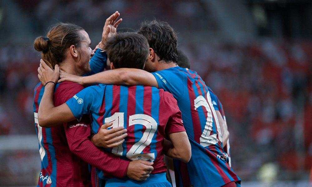 Three talking points from VFB Stuttgart 0-3 Barcelona