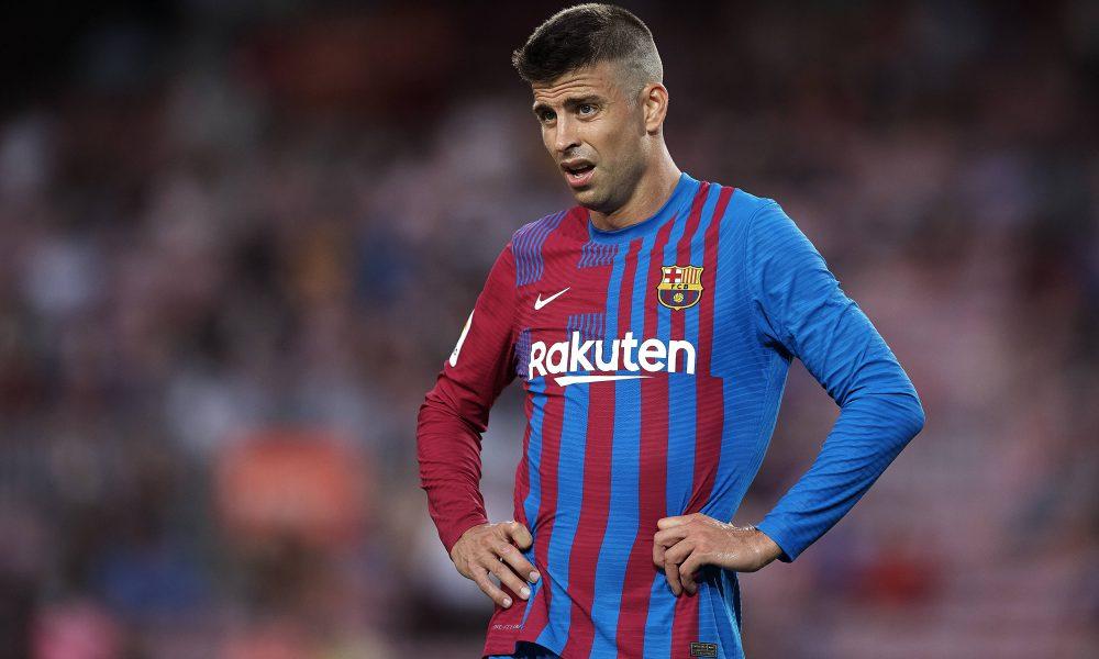 Barcelona defender advised to rest after picking up knock against Real Sociedad