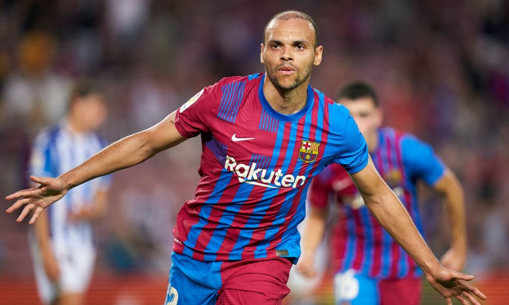 Watch: Barcelona 4-2 Real Sociedad, Match Discussion