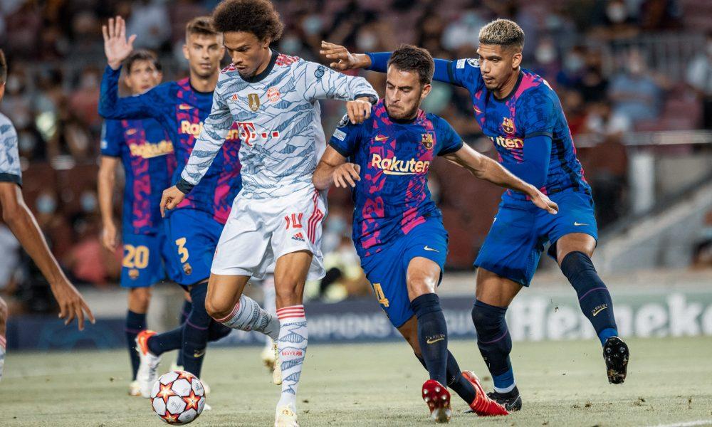Barcelona 0-3 Bayern Munich: Match Review