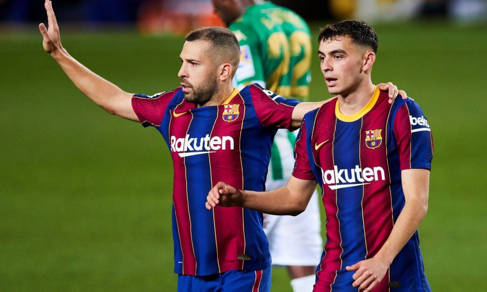Injury update: Key Barcelona duo ruled out for several weeks