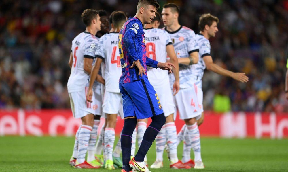 Watch: Barcelona 0-3 Bayern Munich, Match Review
