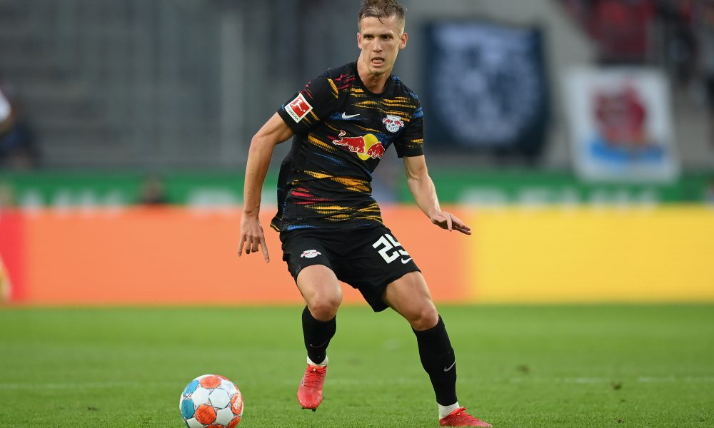 €50 million-rated Bundesliga forward rejects Man United and Man City for Barcelona